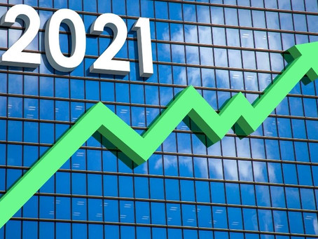 9 Strategic Technology Trends for 2021
