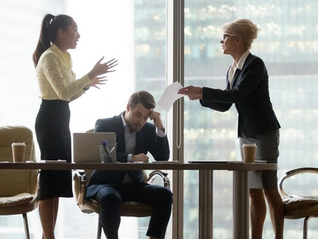 Why Are Contract Negotiations SO Hard?