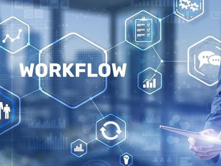 Workflow Solutions: LPO & AI