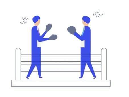 Negotiation Style #3: Avoid