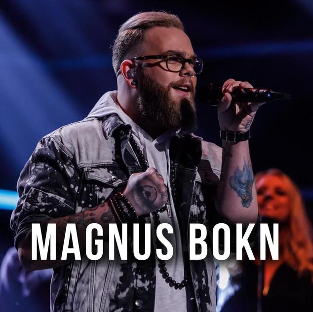 Magnus Bokn