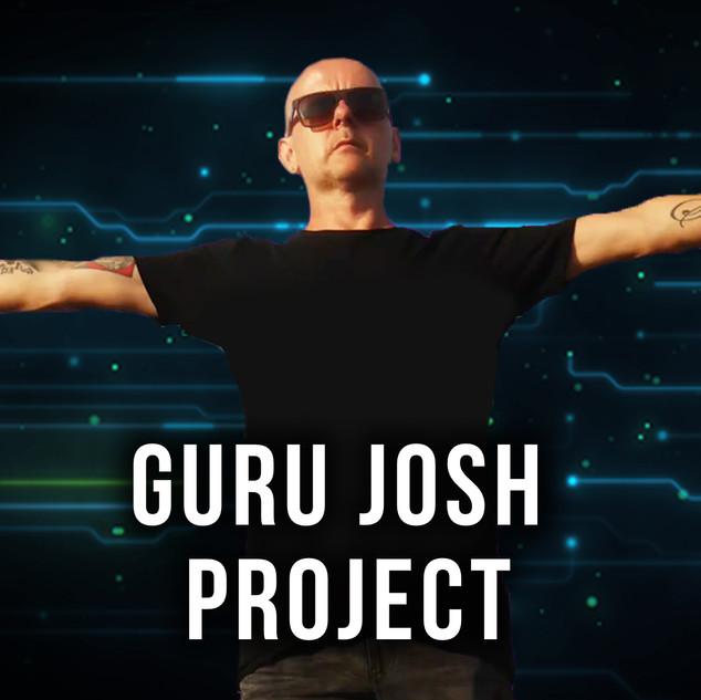 Guru Josh