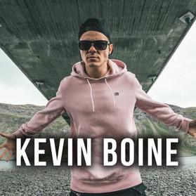 Kevin Boine