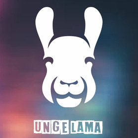 Unge Lama