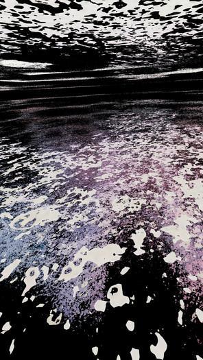 視界 No.5 Event Horizon No.5