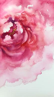 花朝月夕 No.3 Blossom No.3