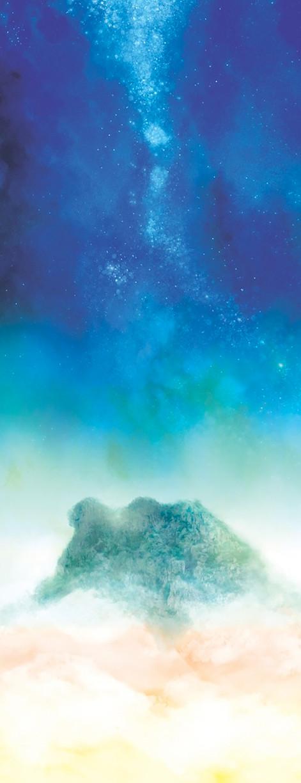Starry starry