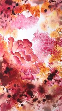 花樣年華 No.1   Flower blossom No.1