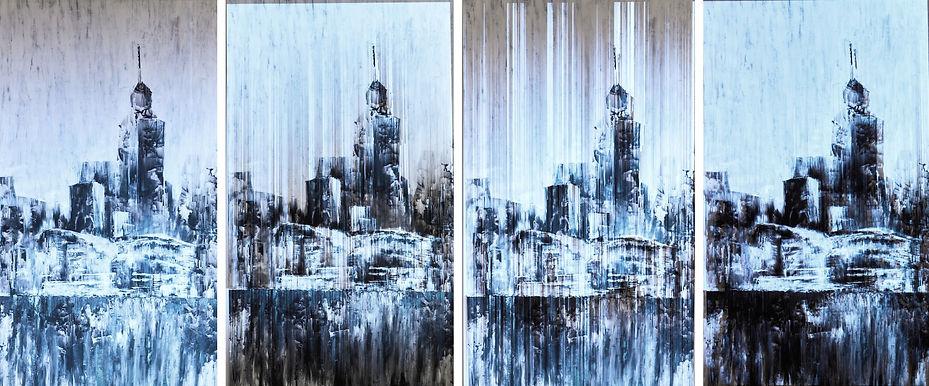 Urban Variations No.1 都市變奏 No.1