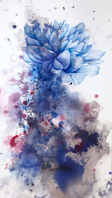花樣年華 No.3   Flower blossom No.3
