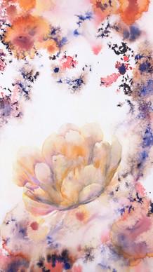 花樣年華 No.6  Flower blossom No.6