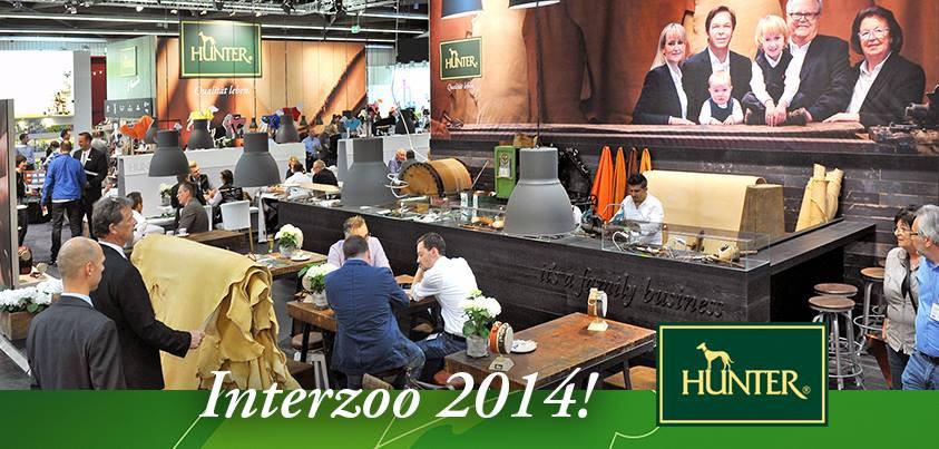 Hunter at Interzoo 2014.jpg