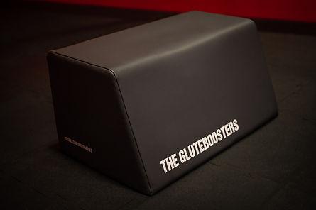 Hipthrust the glutebooster. hipthrustersbench hipthrusterbank biltraining gluteworkout