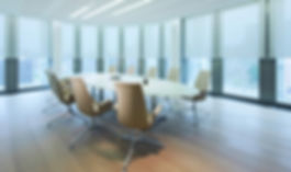 Roller Shades Commercial Screens
