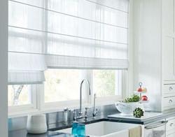 white-linen-roman-shades-elegant-sheer-shade-with-chain-regard-to-7