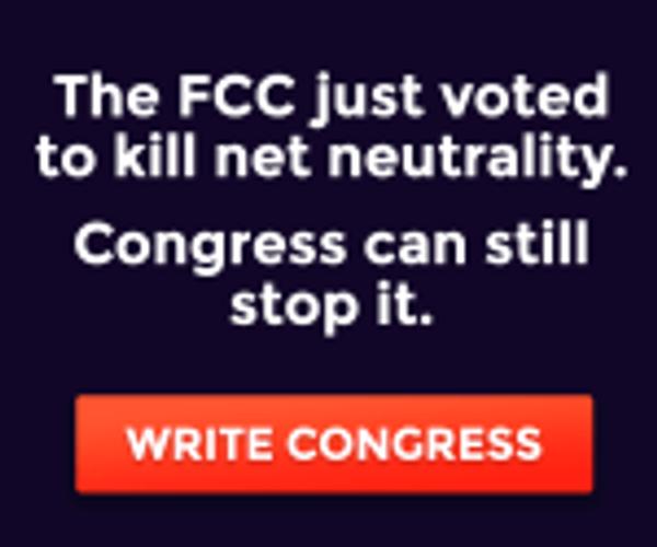 NetNeutralityCongress