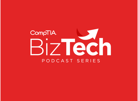 BizTech Podcast: Introducing the CompTIA ISAO