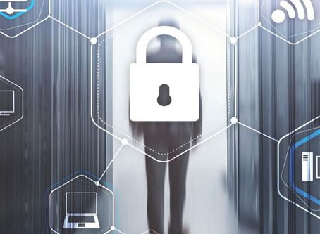 Reminder: Cyber Security in the Age of COVID - Today