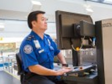 Will New TSA Rules Change Your Plans?