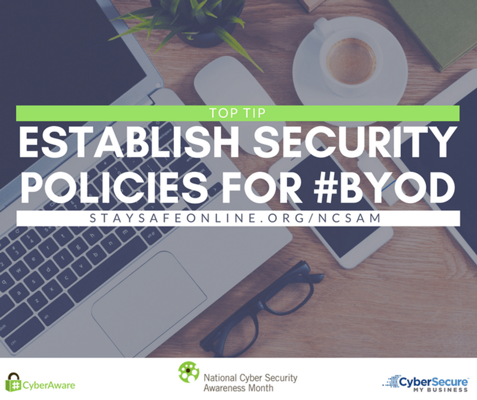Facebook ΓÇô #BYOD Security Policies.png