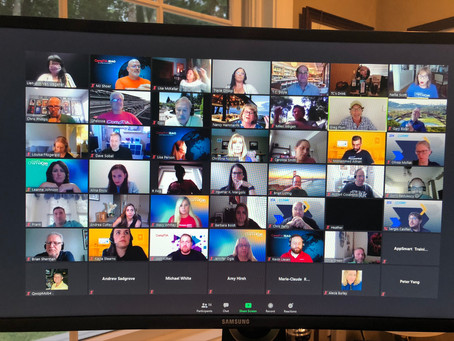 It's the Final Day of #ChannelCon Online