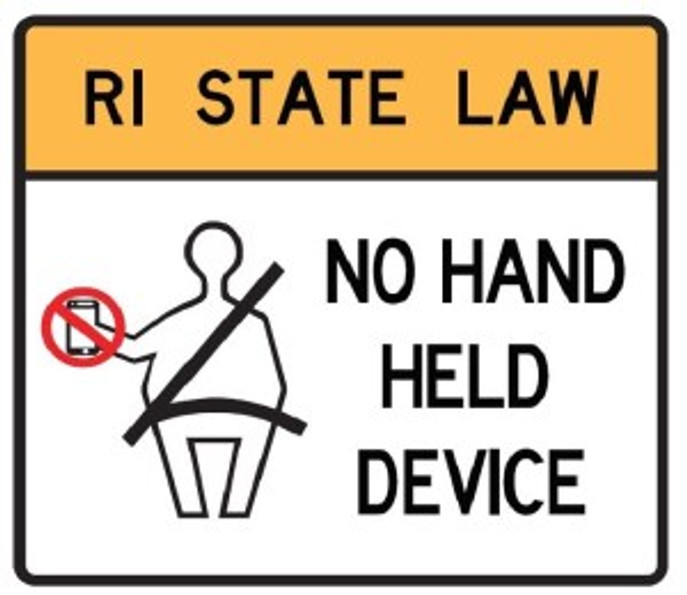 Hands-free-law