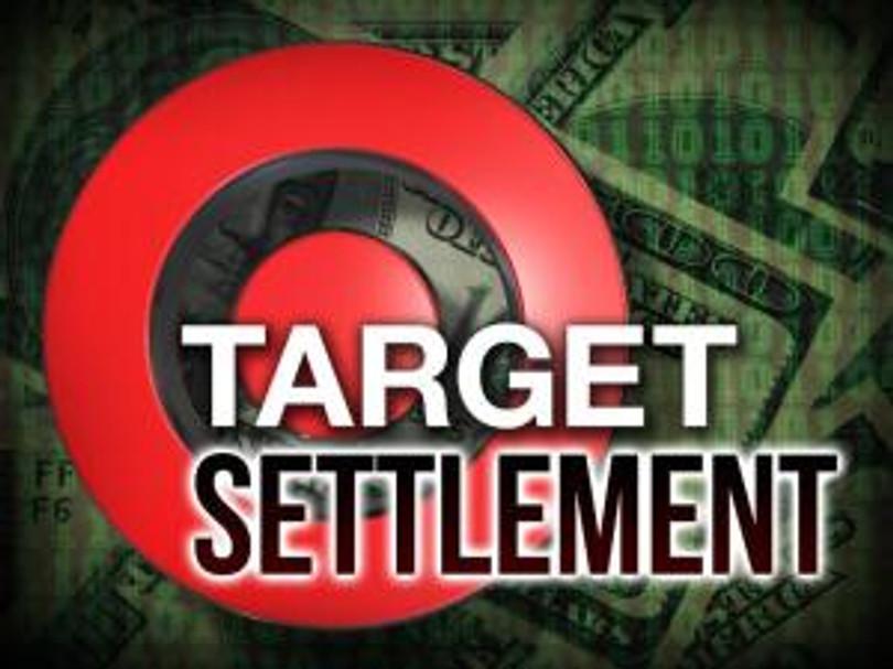 Target+Settlement