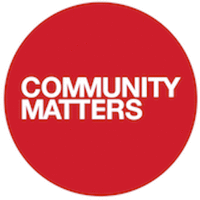 Community Really Matters