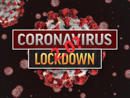 Are New Lockdowns Inevitable?