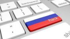 Russian Hack