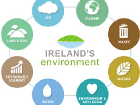 Irish Environmental Technology