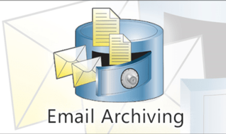 Email archiving important for your business