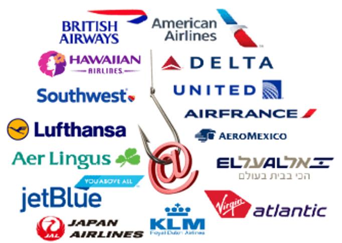 AirlinePhish