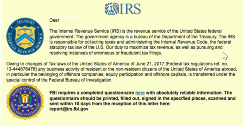 IRS Scam Message.png