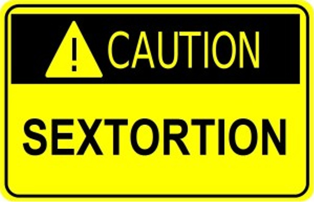 sextortion-caution-sign