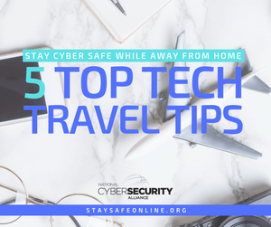 Top5TravelTechTips