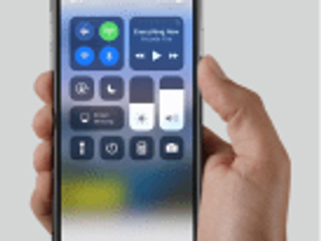 Are You In on iPhone X?