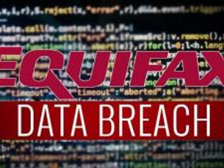 Follow-up Advice from the Equifax Hack