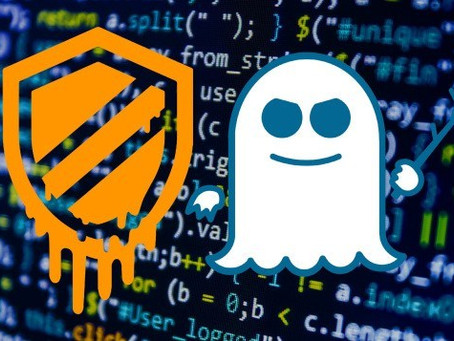 Meltdown & Spectre, What You Should Know