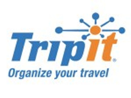 TripIt is a Great App/Website