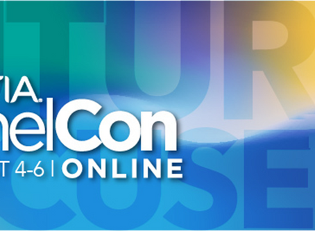 ChannelCon Online - Be There for Free