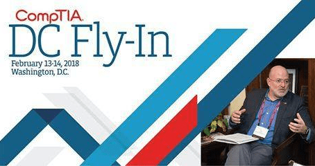 Another Successful CompTIA DC Fly-In