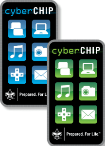 CyberChip Patch