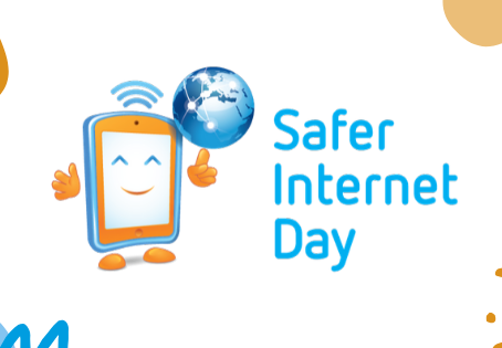 Today is Safer Internet Day! #SID2020 #SaferInternetDay