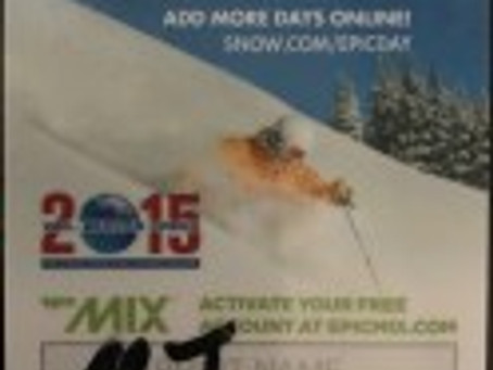 Ski Technology at its Finest