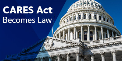 Resources to Leverage the CARES Act
