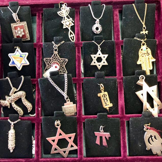 Religous Jewelry