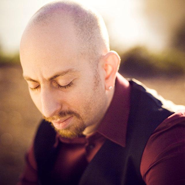 Adam Neiman pianist