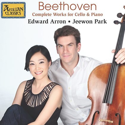 Beethoven Complete Works for Cello & Piano