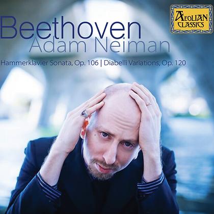 Adam Neiman - Beethoven